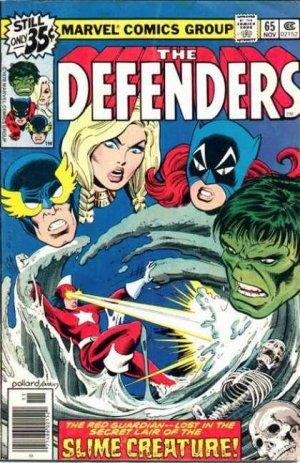 Defenders # 65 Issues (The Defenders) (1972 - 1986)