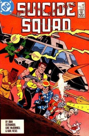 Suicide Squad # 2