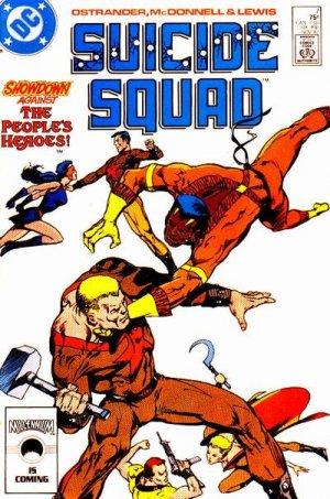 Suicide Squad # 7