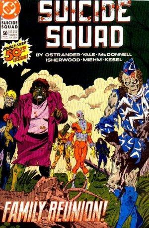 Suicide Squad 50