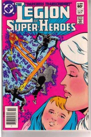 La Légion des Super-Héros # 292 Issues V2 (1980 - 1984)