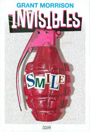 Les invisibles édition Omnibus