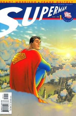 All-Star Superman # 1 Issues (2006 - 2008)