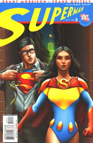 All-Star Superman # 3 Issues (2006 - 2008)