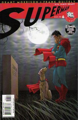 All-Star Superman # 6 Issues (2006 - 2008)