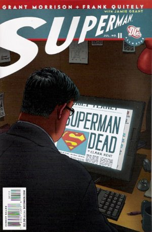 All-Star Superman # 11 Issues (2006 - 2008)