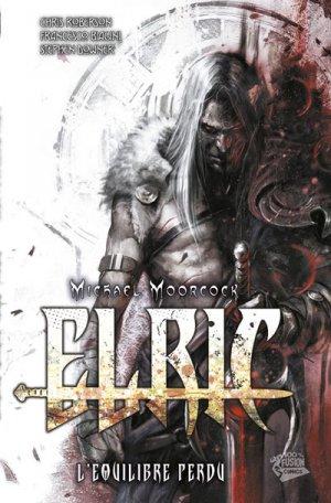 Elric - L'Équilibre Perdu T.2