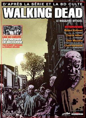 Walking Dead - Le Magazine Officiel édition Kiosque (2013 - En Cours)