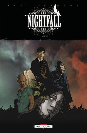 Nightfall T.1