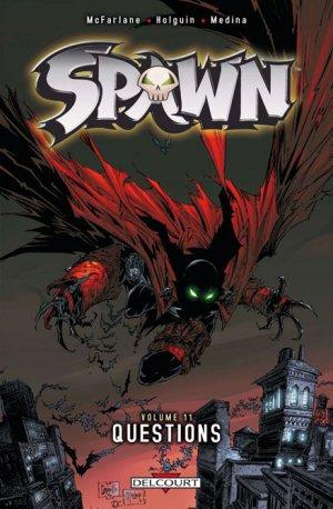 Spawn # 11