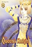 couverture, jaquette The Queen's Knight 6  (Saphira) Manhwa