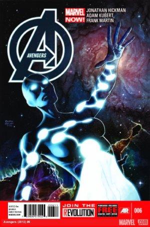 Avengers # 6 Issues V5 (2012 - 2015)