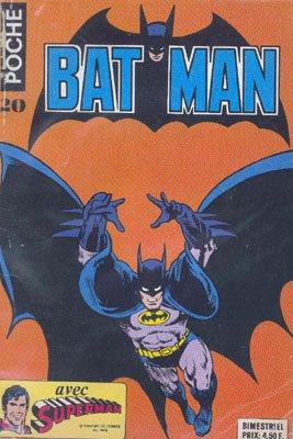 Batman Poche # 20