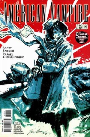 American Vampire # 15 Issues