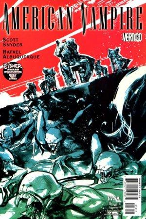 American Vampire # 16 Issues