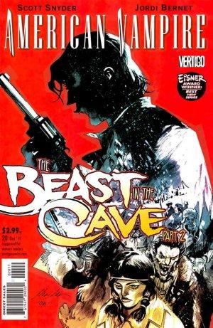 American Vampire # 20 Issues