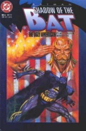 Batman - Shadow of the Bat # 6