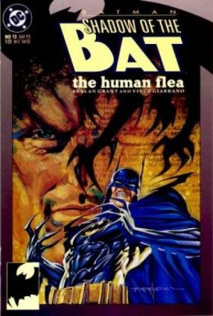 Batman - Shadow of the Bat # 12