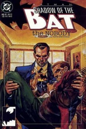 Batman - Shadow of the Bat # 13