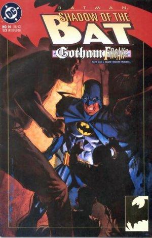 Batman - Shadow of the Bat # 14