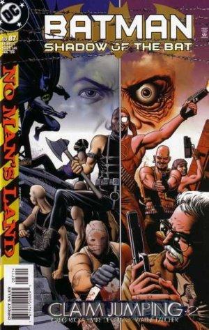 Batman - Shadow of the Bat # 87 Issues V1 (1992 - 2000)