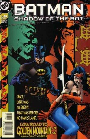Batman - Shadow of the Bat # 90 Issues V1 (1992 - 2000)