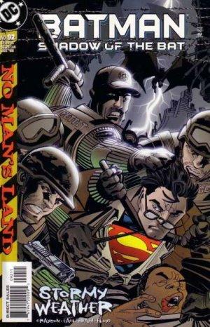 Batman - Shadow of the Bat # 92 Issues V1 (1992 - 2000)