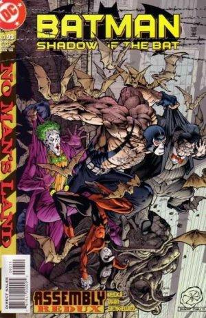 Batman - Shadow of the Bat # 93 Issues V1 (1992 - 2000)