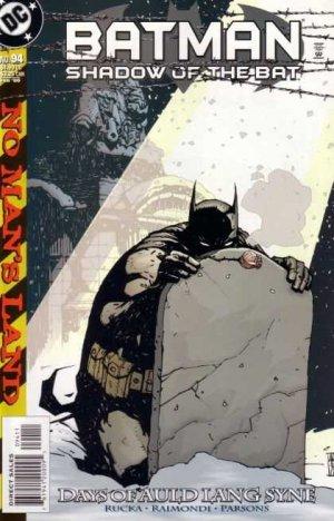 Batman - Shadow of the Bat # 94 Issues V1 (1992 - 2000)