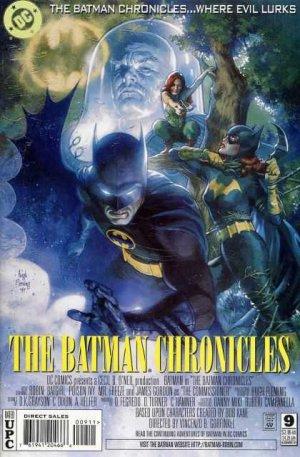 The Batman Chronicles # 9 Issues