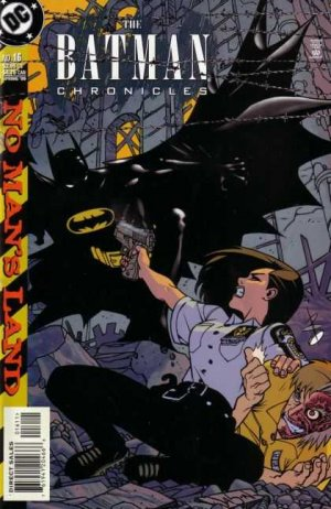 The Batman Chronicles # 16 Issues