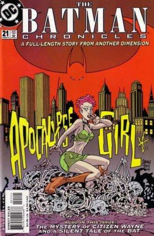 The Batman Chronicles # 21 Issues