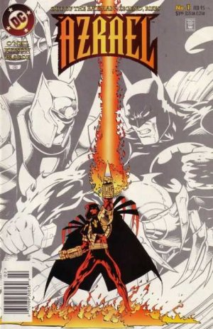 Azrael - Agent of the Bat # 1 Issues V1 (1995 - 2003)