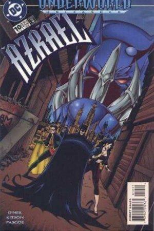 Azrael - Agent of the Bat # 10