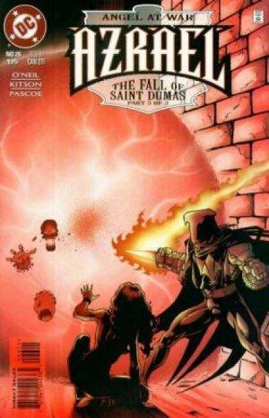 Azrael - Agent of the Bat # 26