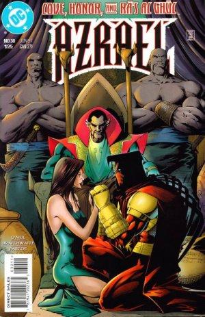 Azrael - Agent of the Bat # 30