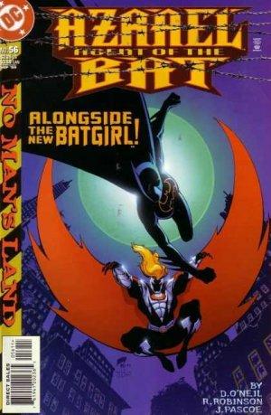 Azrael - Agent of the Bat # 56 Issues V1 (1995 - 2003)