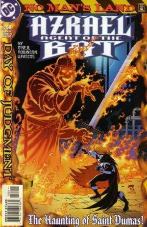 Azrael - Agent of the Bat # 58 Issues V1 (1995 - 2003)