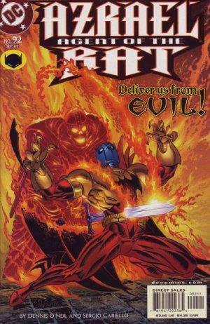 Batman - Meurtrier et Fugitif # 92 Issues V1 (1995 - 2003)