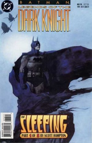 Batman - Legends of the Dark Knight # 76