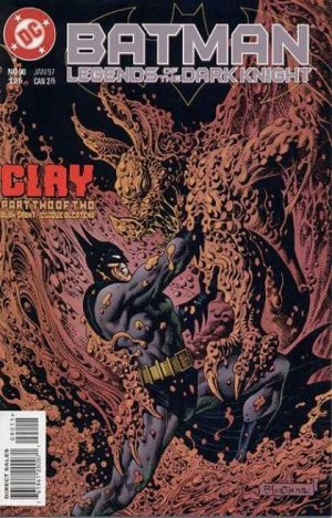 Batman - Legends of the Dark Knight # 90