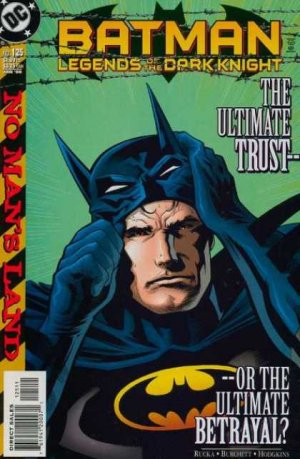 Batman - Legends of the Dark Knight # 125