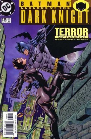 Batman - Legends of the Dark Knight # 138