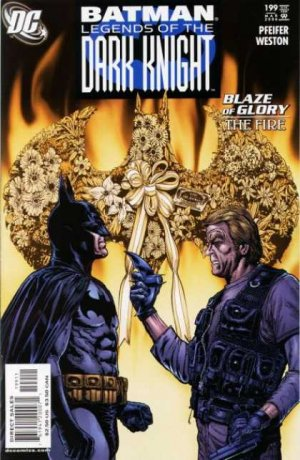Batman - Legends of the Dark Knight # 199