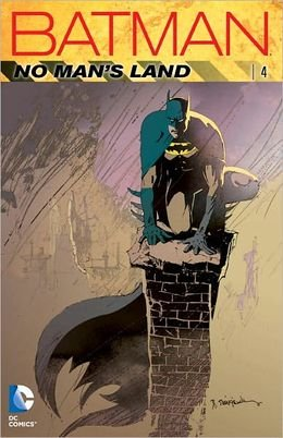 Batman - Legends of the Dark Knight # 4 TPB Softcover (souple)