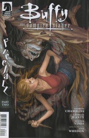 Buffy Contre les Vampires - Saison 9 # 2