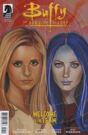 Buffy Contre les Vampires - Saison 9 # 17