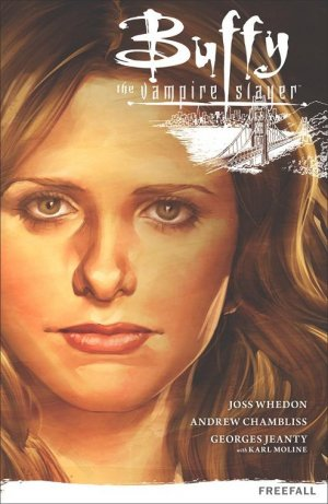 Buffy Contre les Vampires - Saison 9 # 1 TPB softcover (souple)