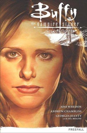 Buffy Contre les Vampires - Saison 9 édition TPB softcover (souple)