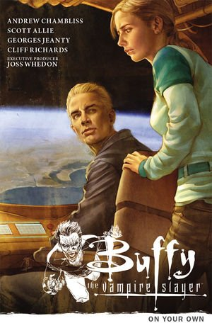 Buffy Contre les Vampires - Saison 9 # 2 TPB softcover (souple)